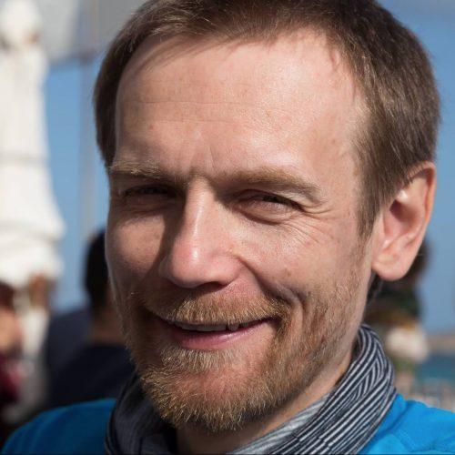 Krzysztof Rzadca