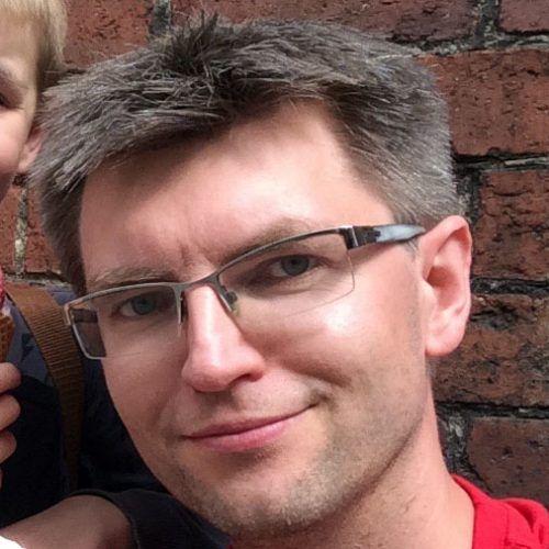 Przemysław Biecek