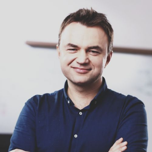 Henryk Michalewski