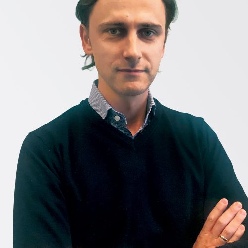 Bartosz Borucki