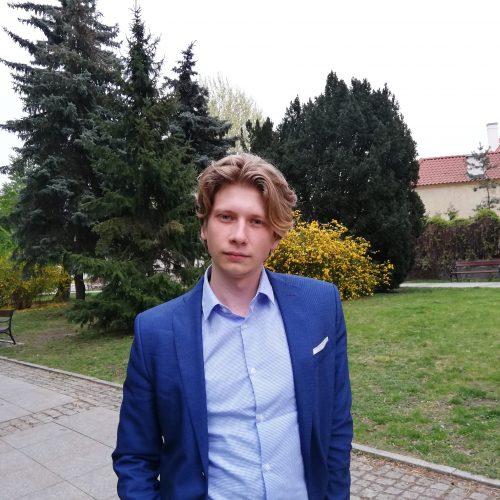 Grzegorz Preibisch